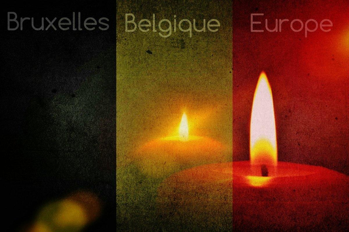 Bélgica es el último lugar donde el ISIS ha atacado en Europa