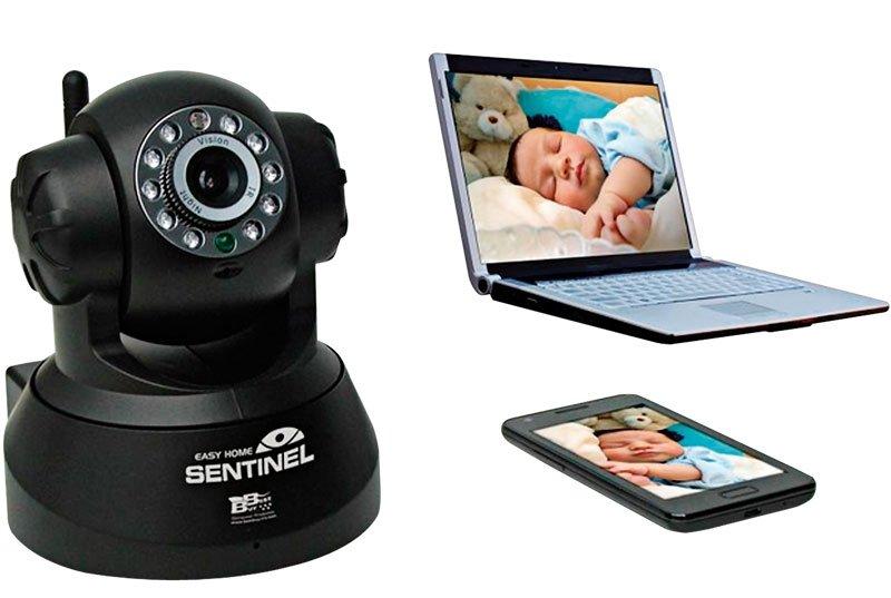 Best Buy Easy Home Sentinel