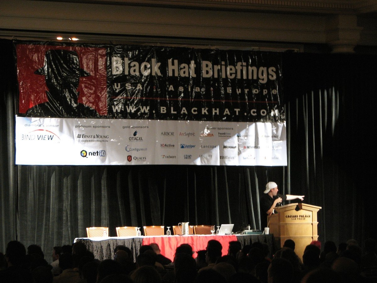 Black Hat Briefings