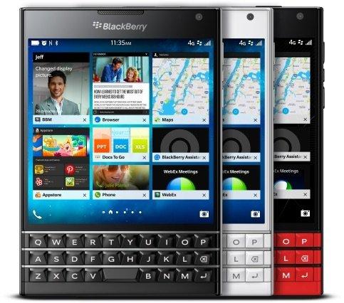 BlackBerry te ayuda a cambiar el iPhone por un BlackBerry Passport - imagen 2