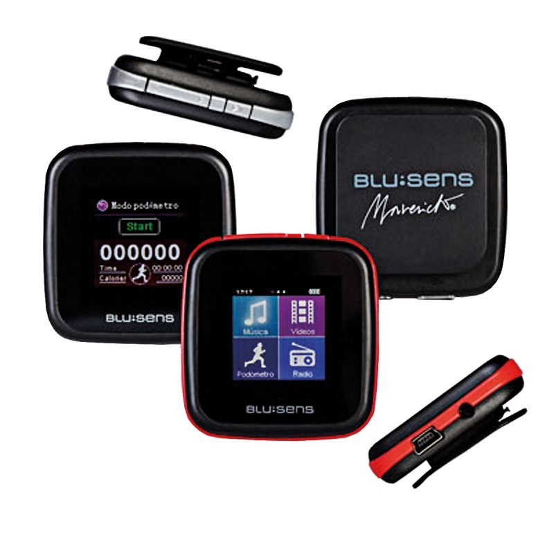 Blusens Sprint 4 GB