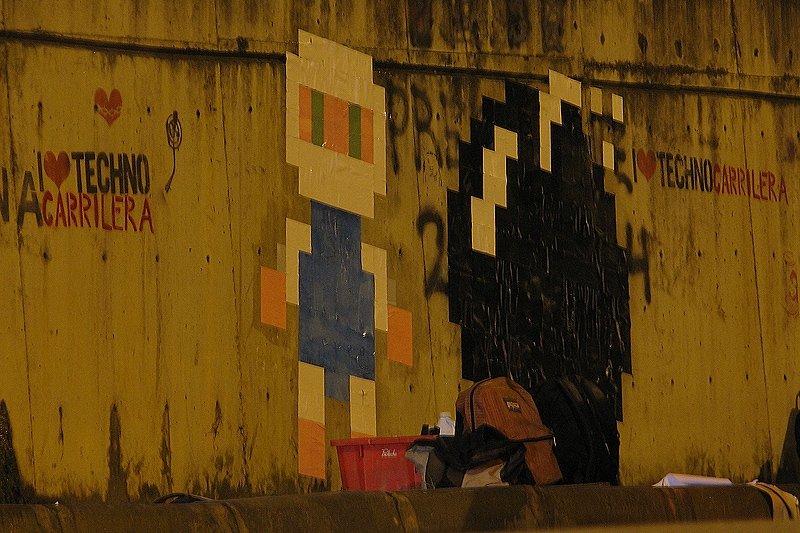 Bomberman ya forma parte de la cultura popular