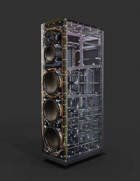 Cajas acústicas intro 2