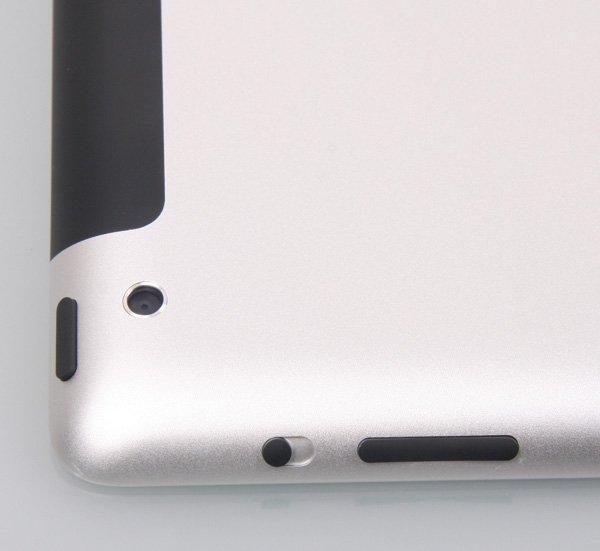 Cámara iPad 2