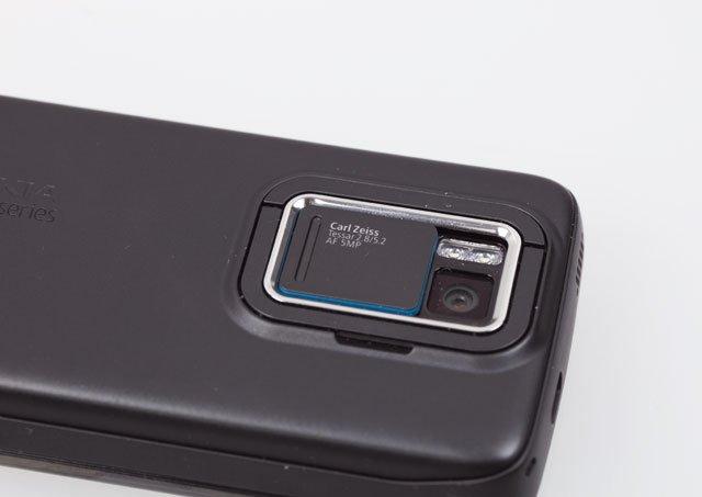 Camara-n900