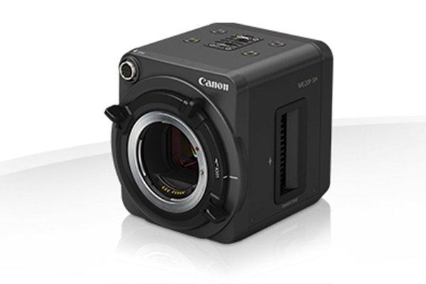 Canon ME20F-SH, la cámara de visión nocturna