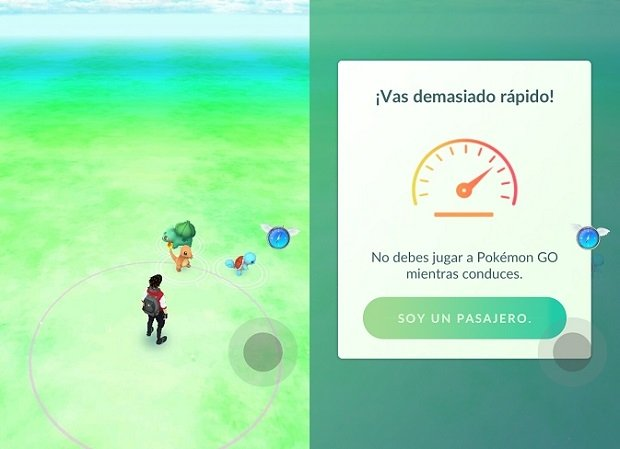 Caza todos los Pokémon que quieras sin salir de casa