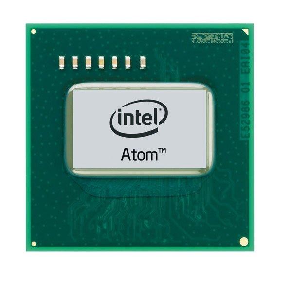 Chromebook detalle procesador