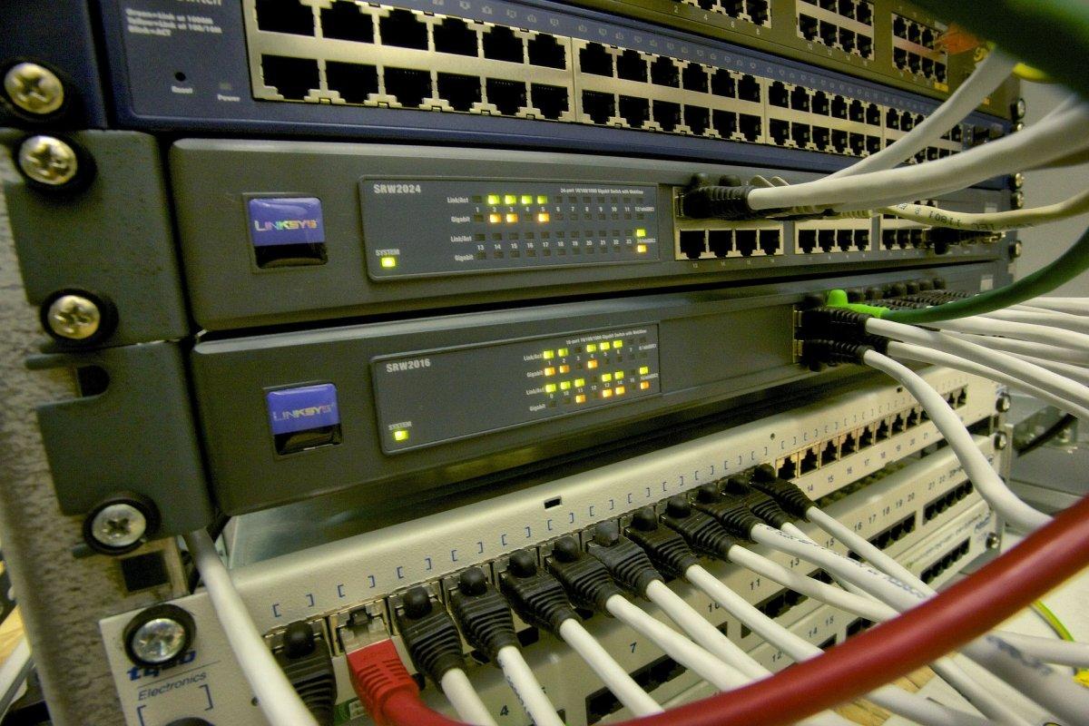Cisco no es la única empresa de redes bajo sospecha