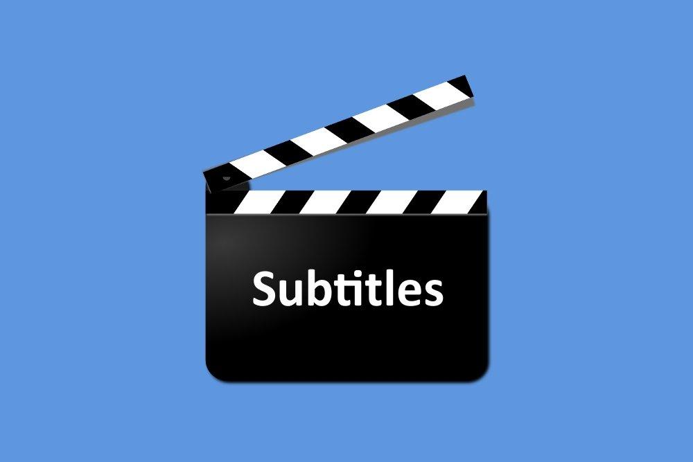Cómo sincronizar subtítulos fácilmente