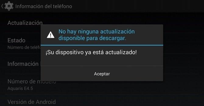 Colega, ¿Dónde está mi actualización a Android Lollipop? - imagen 2