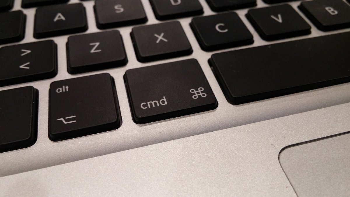 Comando, la puerta a los atajos de Chrome en Mac