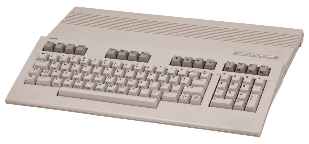 Commodore 128, hace 30 años nacía el último home computer - imagen 2