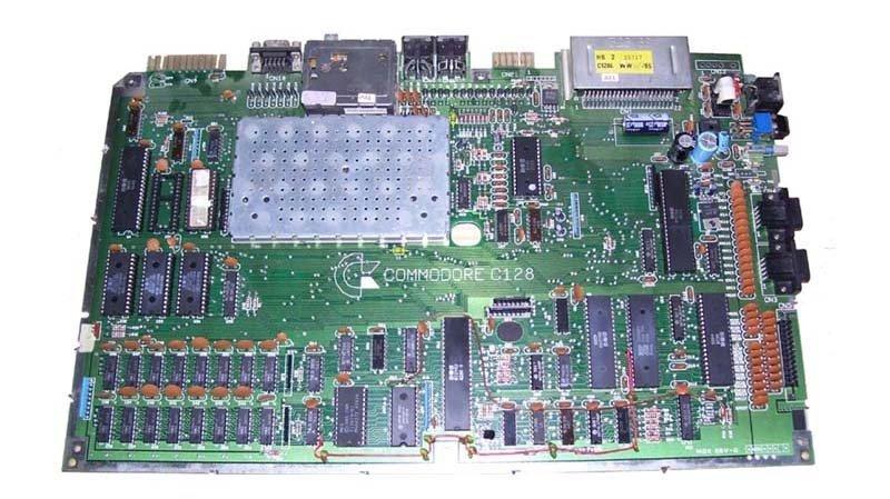 Commodore 128, hace 30 años nacía el último home computer - imagen 3