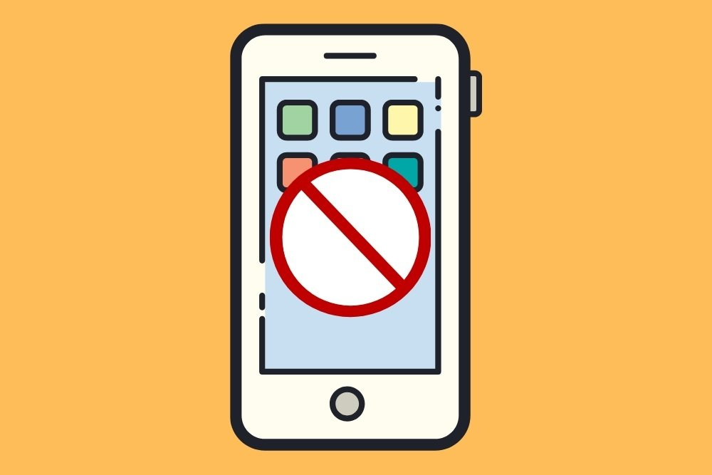 Cómo bloquear el acceso a una página web en Android