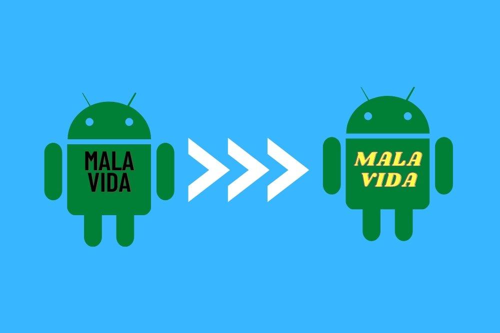 Cómo cambiar el tipo de letra de tu Android