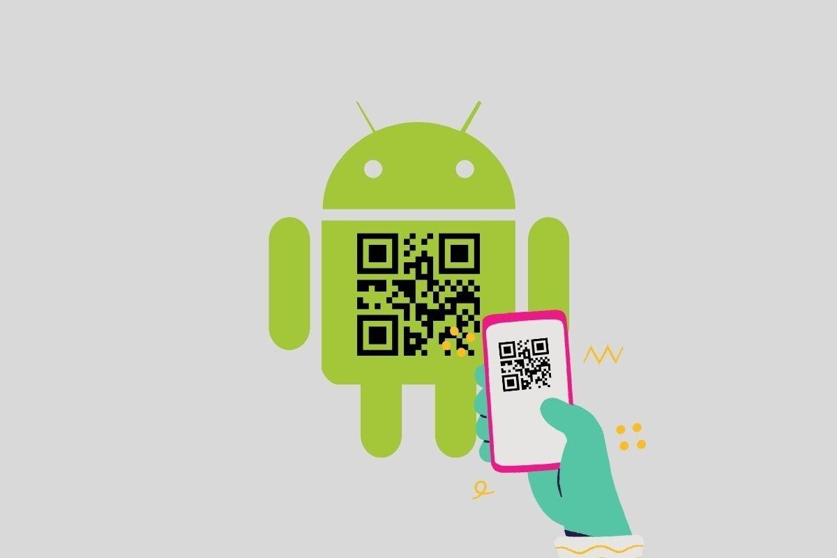 Cómo escanear códigos QR con un móvil Android