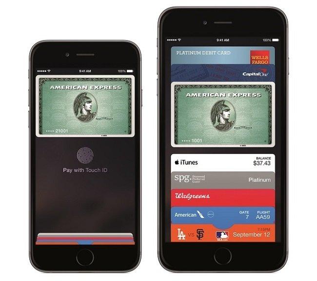 Cómo funcionará Apple Pay en nuestro iPhone y Apple Watch - imagen 2