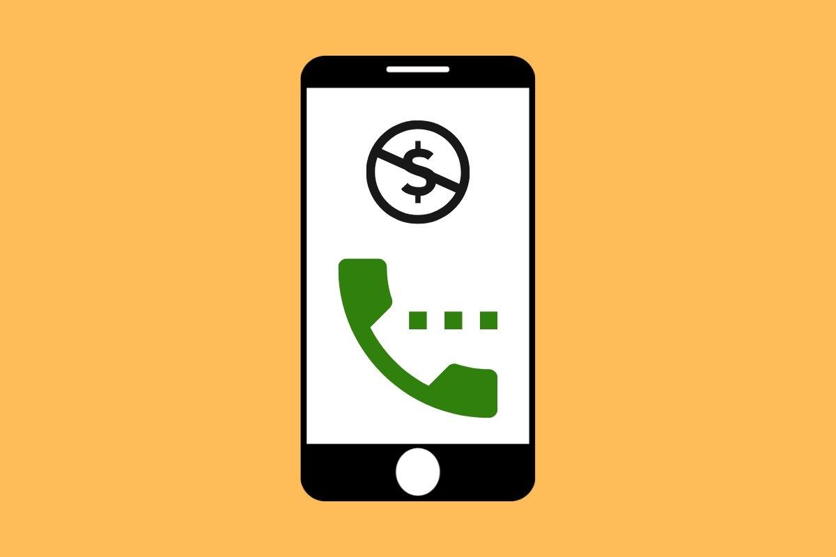 Cómo hacer llamadas gratis sin saldo desde Android