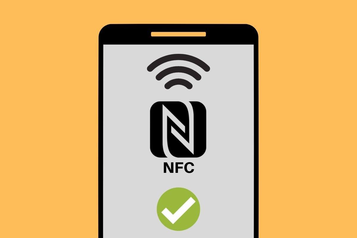Cómo saber si mi móvil Android tiene NFC