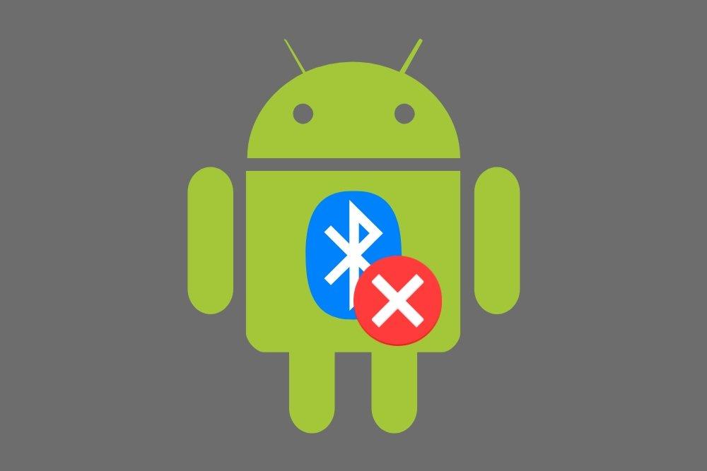 Cómo solucionar problemas de conexión Bluetooth en Android