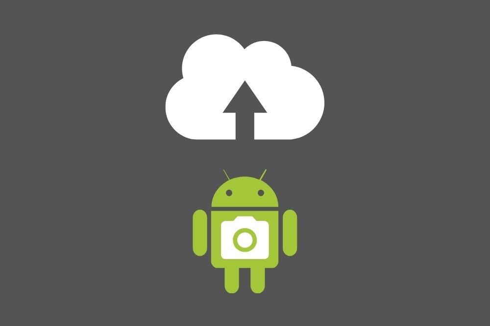 Cómo subir fotos a la nube para liberar espacio en Android