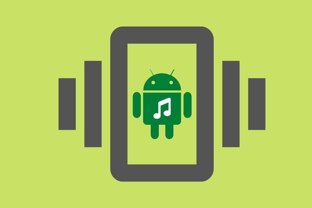 Cómo usar una canción como tono de llamada en Android