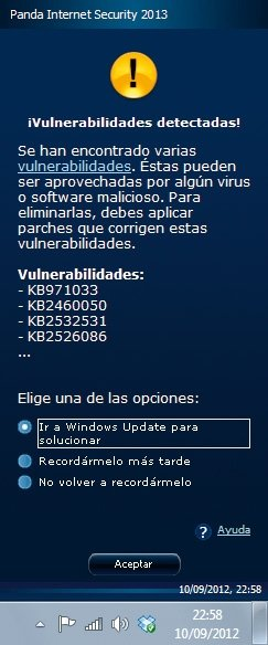 Comparativa antivirus 2013 intro 2