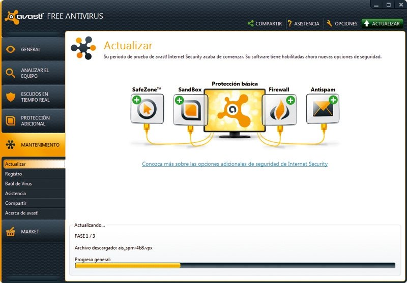 Comparativa antivirus 2013 intro 3