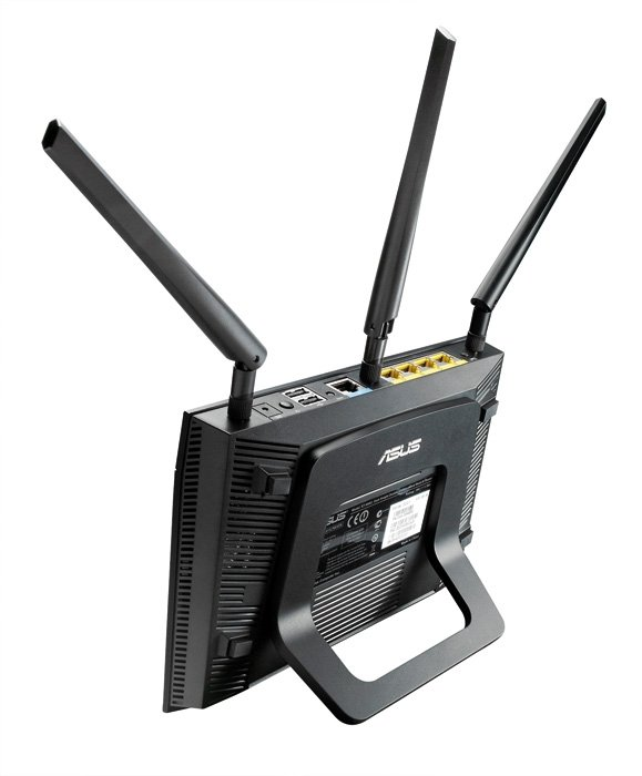 Comparativa routers wifi 10