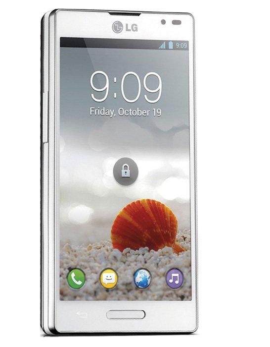 Comparativa Smartphone 4