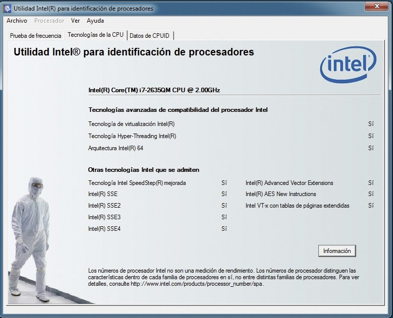Comparativa Software de virtualización 1