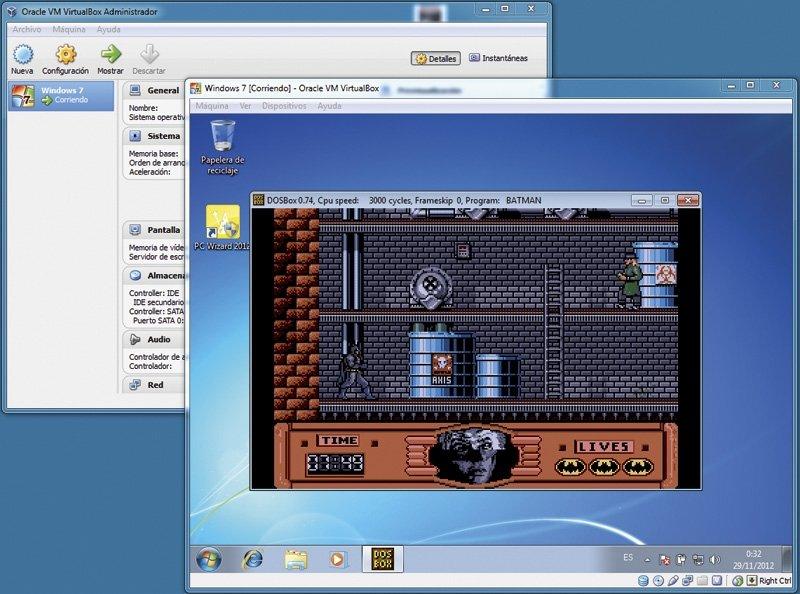Comparativa Software de virtualización 2