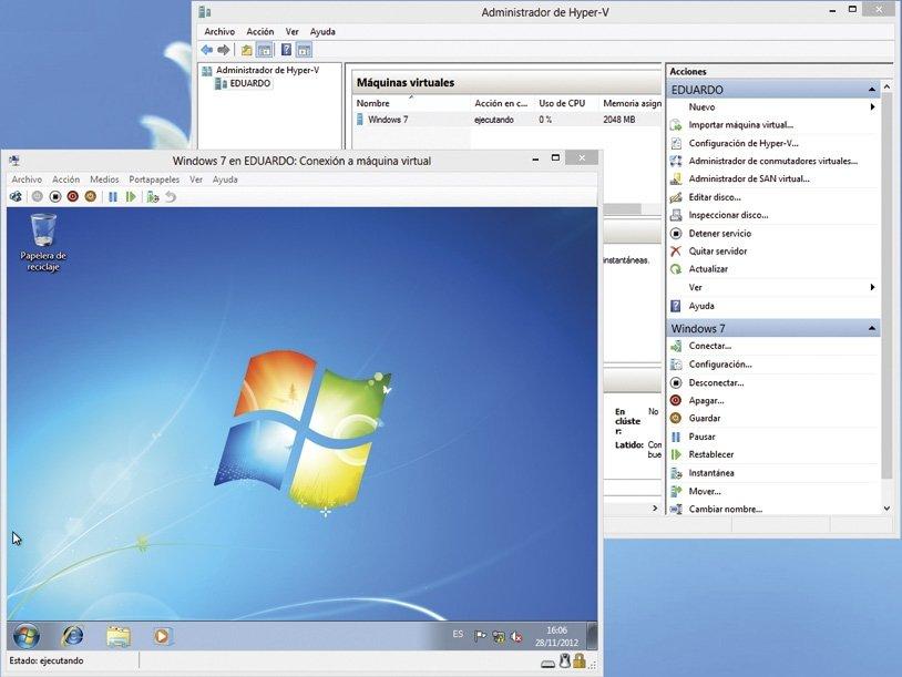 Comparativa Software de virtualización 4