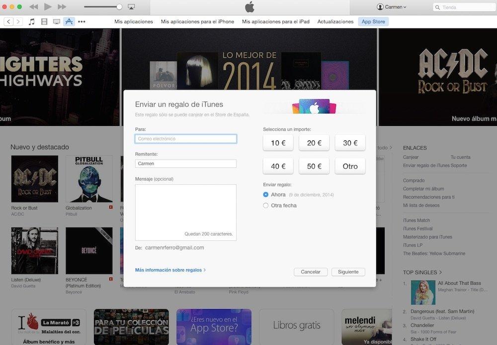 Compra en Apple sin equivocaciones, iTunes y App Store - imagen 3