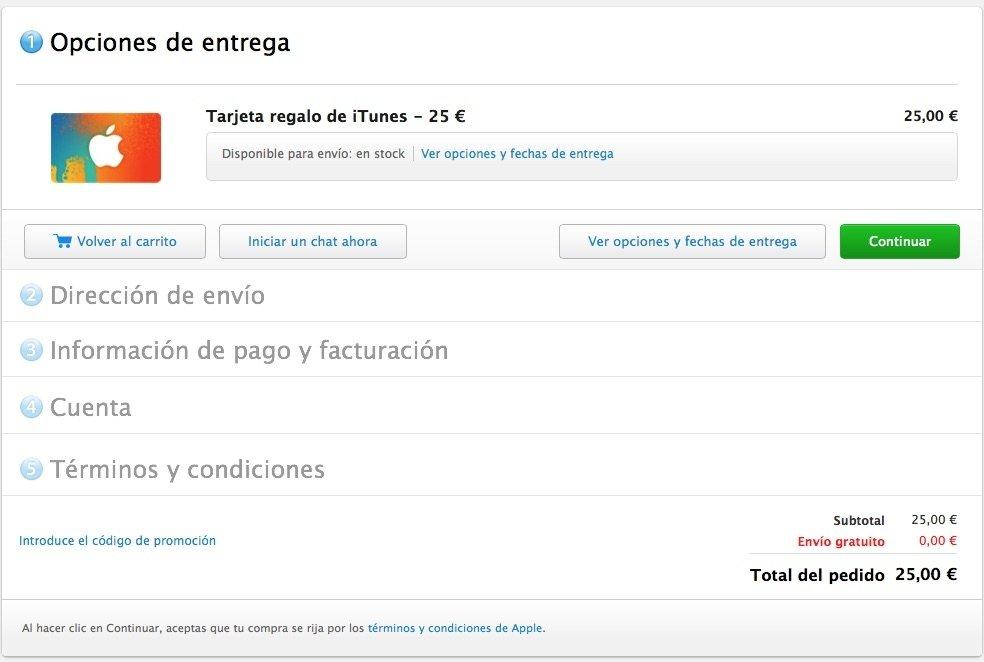Compra en Apple sin equivocaciones, iTunes y App Store - imagen 4