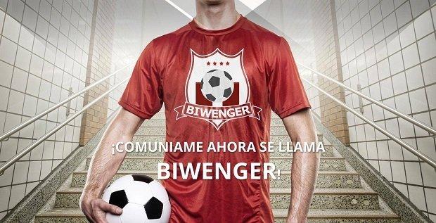 Comuniame ahora se llama Biwenger