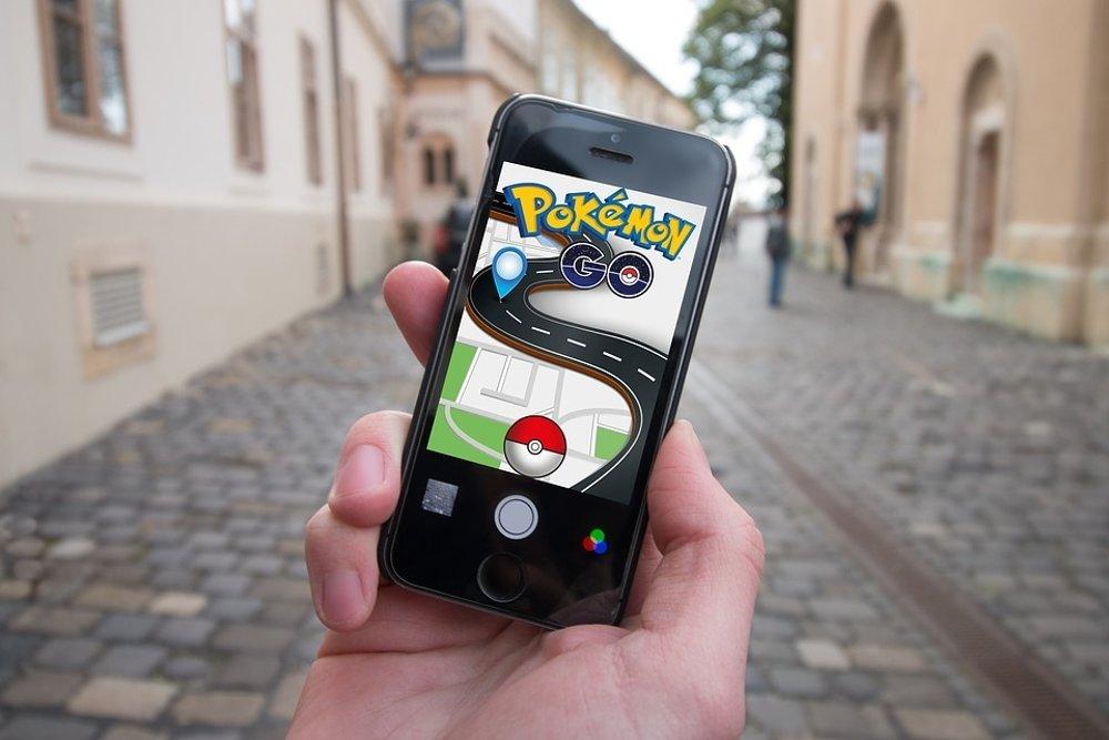 Con un MOD de Pokemon Go conseguirás lo mismo que con Cheat Engine