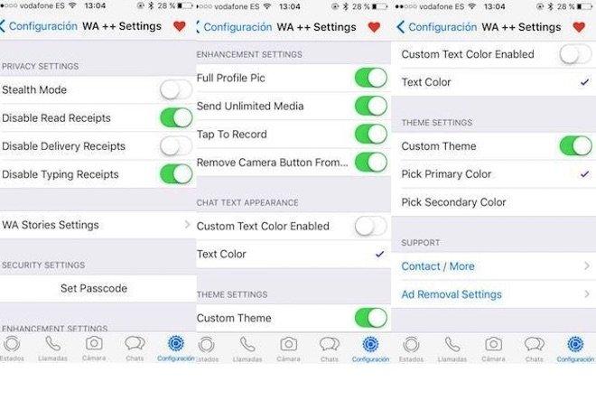 Cómo tener dos WhatsApp en un iPhone