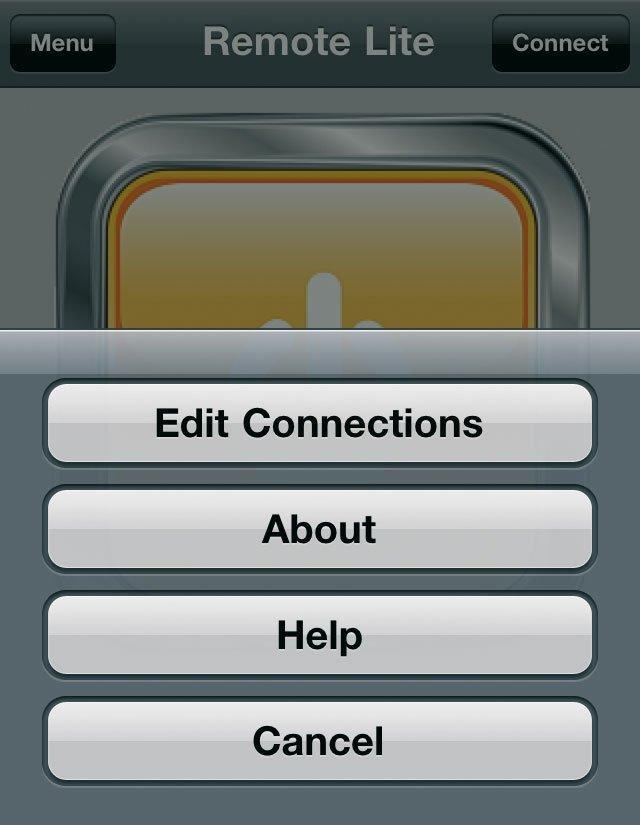 Control remoto smartphones 2