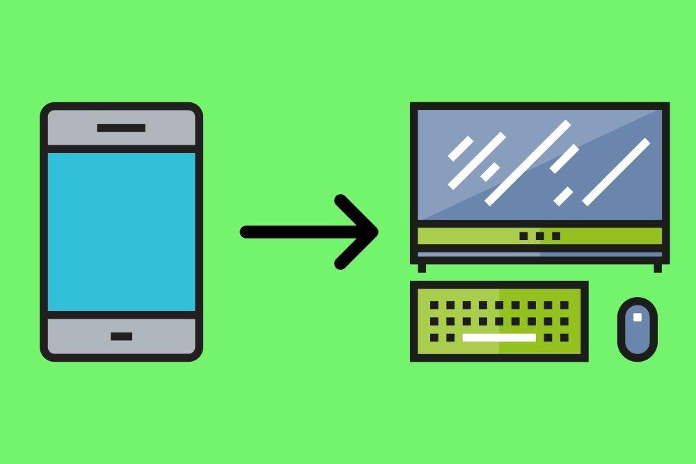 Cómo controlar el PC desde un móvil Android