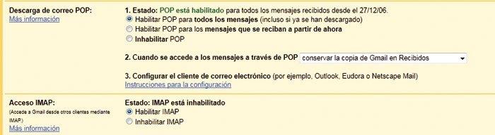 Copia de seguridad Gmail 3