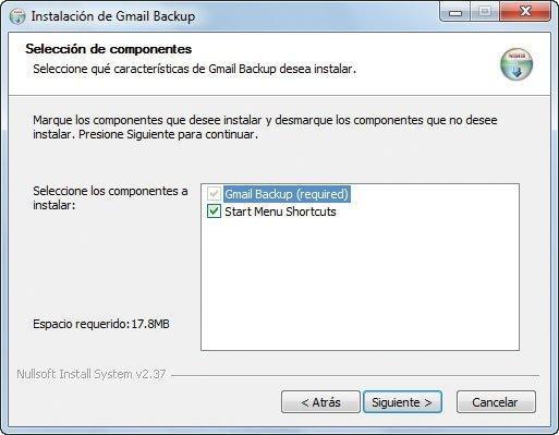 Copia de seguridad Gmail 6