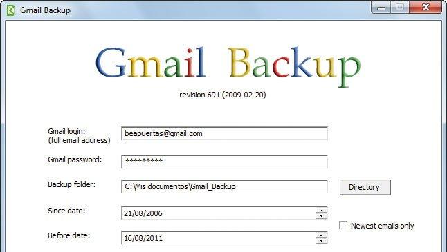Copia de seguridad Gmail 7