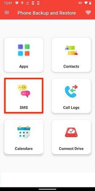 Copia de SMS
