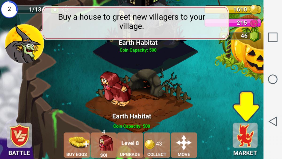 ¡Crea tu propia ciudad del terror para Halloween!