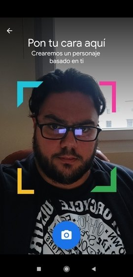 Creador automático de memojis en Gboard