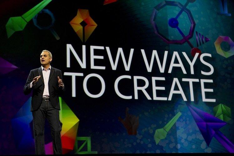 Creative Cloud, la solución fotográfica de Adobe en la nube - imagen 2