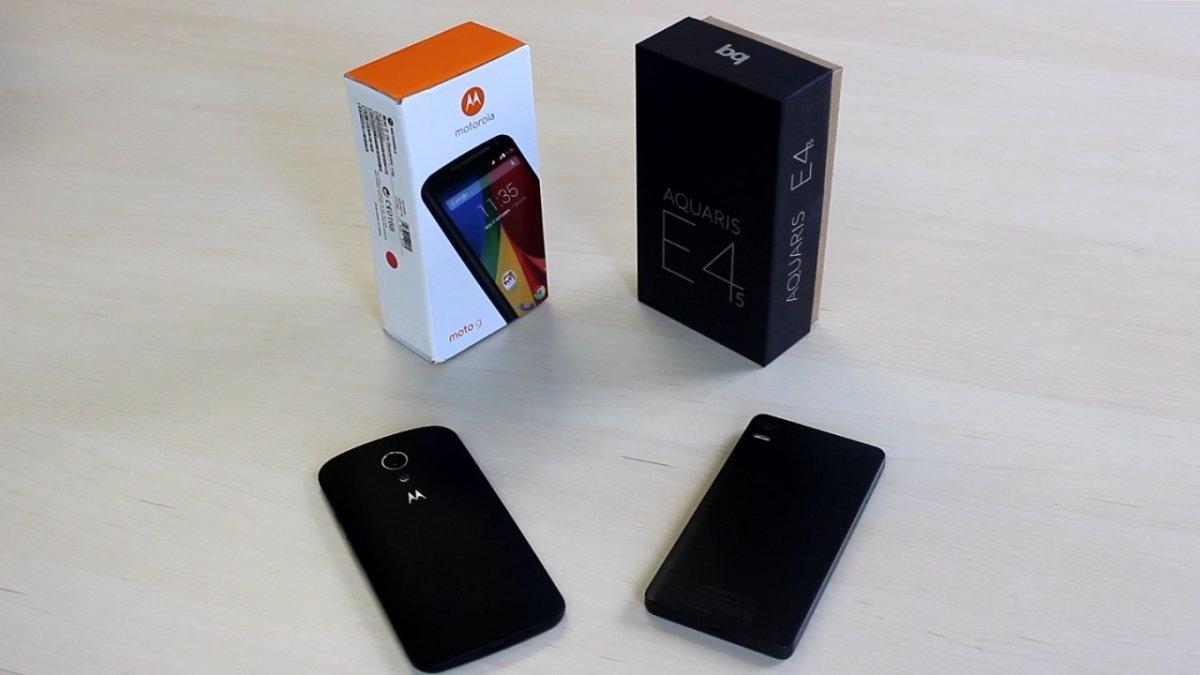 Cualquier dispositivo Android corre algún tipo de riesgo