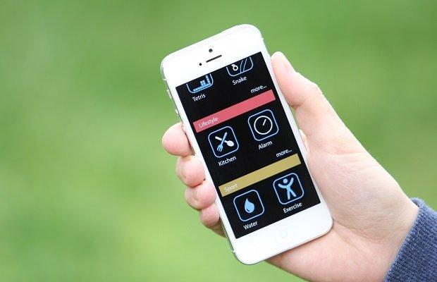 Cuberia, la app móvil con la que instalaremos aplicaciones en Cuberox